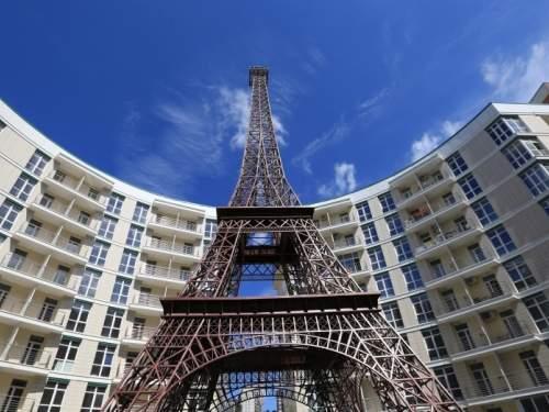 Жилой комплекс «Французский квартал»