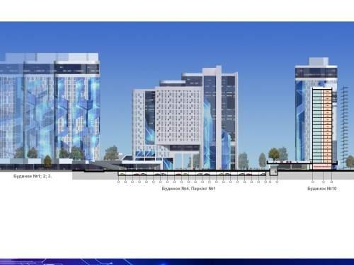 Интерактивный фасад. Диджитализация и архитектура