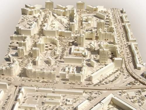 Декоммунизация средствами градостроительства. Замена кварталов устаревшего жилого фонда в Киеве