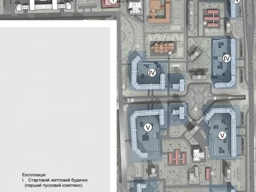 Замена устаревшего жилого фонда в Киеве. Социально безопасное отселение жильцов кварталов устаревшего жилого фонда